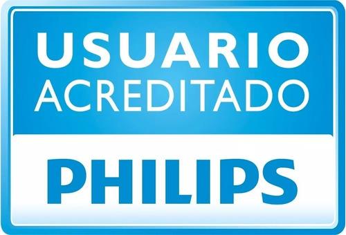 cortabarba multigroom philips mg7715/15 13 en 1