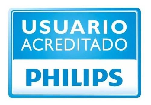 cortabarba multigroom philips mg7730 recargable 16en1