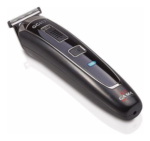 cortabarba y cabello ga.ma. gc617 17 piezas, clipper