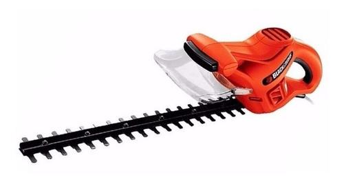 cortacerco black decker ht420 400 w podadora electrico cerco
