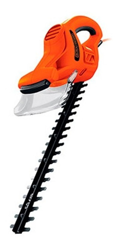 cortacerco black decker ht500 420watts electrico