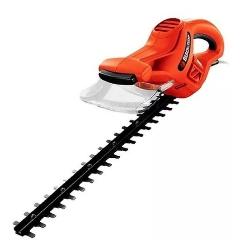 cortacerco electrico black decker 420w 50cm ht500