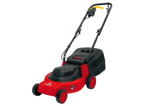 cortacesped eléctrica 900w gp1100.power pro (envío gratis)