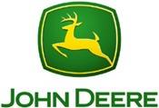 cortacesped radio de giro cero john deere z950m