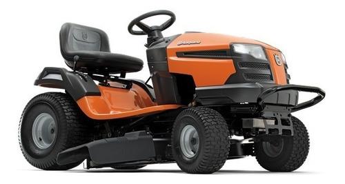 cortacesped tractor lt1597 husqvarna kohler 87cm 15hp