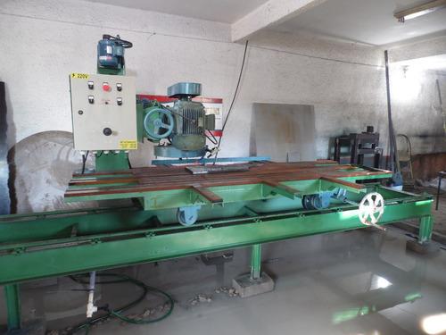 cortadeira de granito - corte de 0 até 90 graus