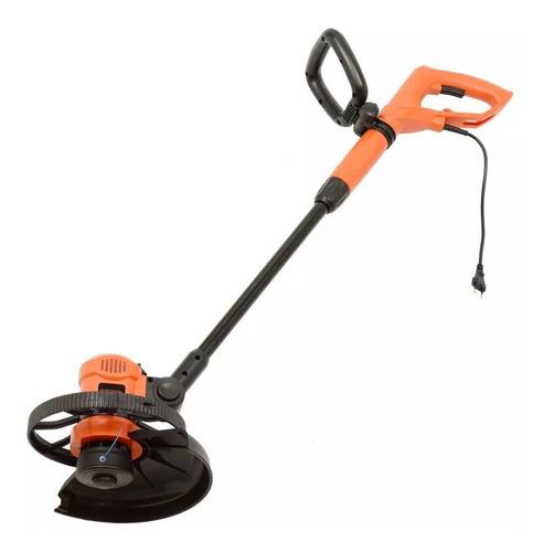 cortador aparador de grama e mato lote eletrico 600w gl600n