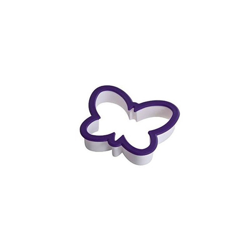cortador curioso de la galleta de la mariposa + envio gratis