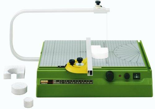 cortador de alambre caliente 37080 de proxxon thermocut