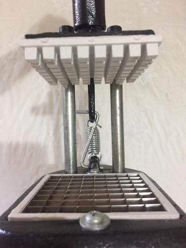 cortador de batatas manual