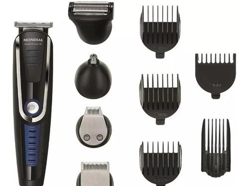cortador de cabelo mondial kg-03 super