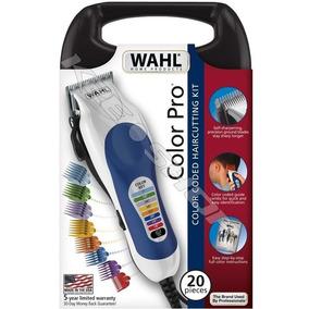 9981d3dda Wahl Color Pro - Máquinas de Cortar Cabelo no Mercado Livre Brasil