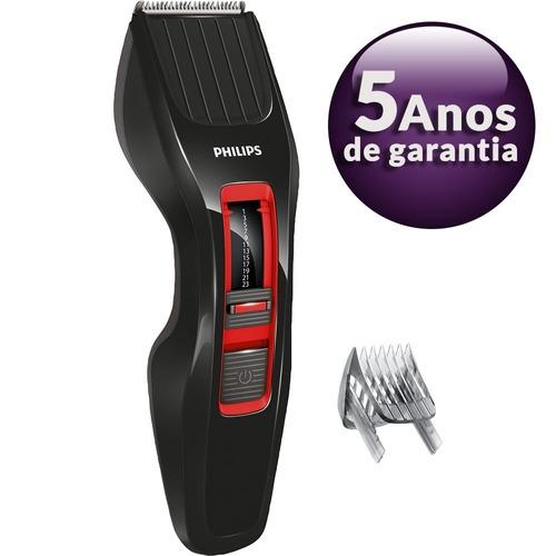 cortador de cabelos philips profissional 13 niveis ajustes