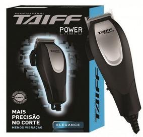 1ab8348a6 Maquina Taiff Power - Máquinas de Cortar Cabelo no Mercado Livre Brasil