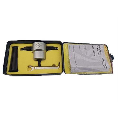 cortador de chapa adaptável furadeira manual eletrica pneuma