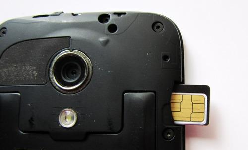 cortador de chip tarjeta sim a micro sim  1x12s - 2x20s