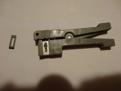 cortador de forro cable tubo holgado para fibra optica ideal