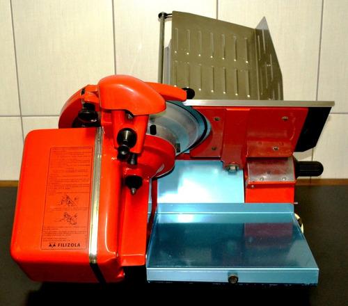 cortador de frios filizola afonso - manutenção e reforma