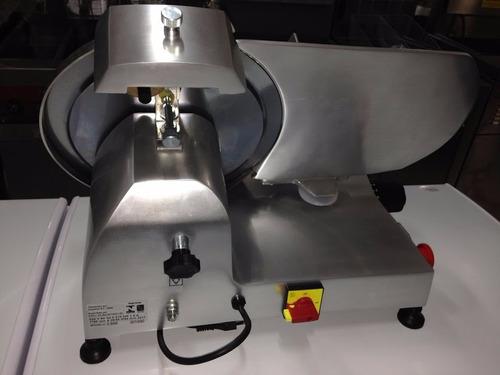 cortador de frios impex semiautomático 220v c300
