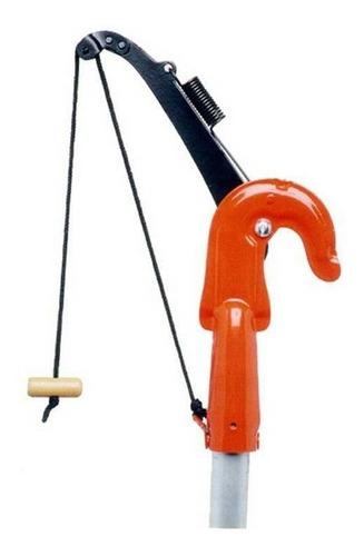 cortador de galho profissional biehl 7000, s/ cabo - 1167000