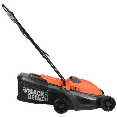 cortador de grama 1000w com indução gr3000 blackedecker 127v