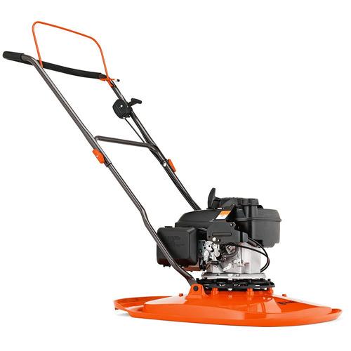 cortador de grama a gasolina husqvarna gx560 4,0 hp flutuant