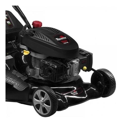 cortador de grama a gasolina tracionada 5,75 hp toyama