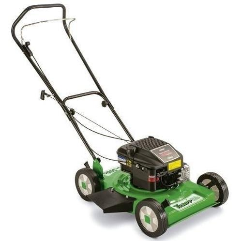 cortador de grama a gasolina trapp mc500g 5 hp