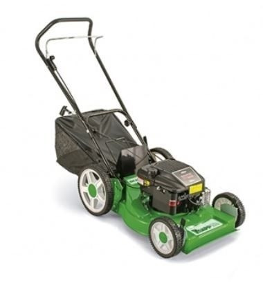 cortador de grama a gasolina trapp rm550g 5 hp