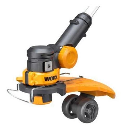 cortador de grama costal à bateria 20v wg169e bivolt worx