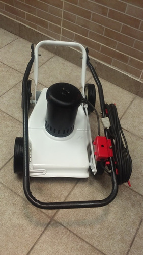 cortador de grama elétrico 1000w 220v - semi-novo