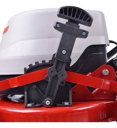 cortador de grama elétrico 1100w s-1100 garthen 220v