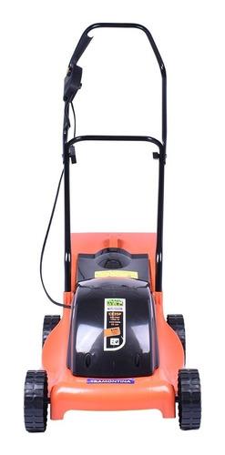 cortador de grama elétrico 1300w ce35p tramontina