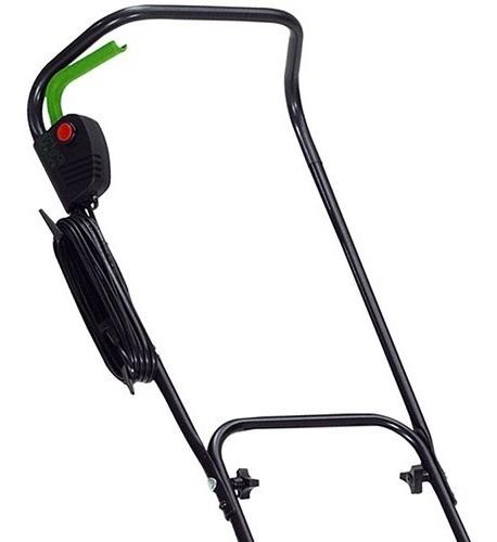 cortador de grama elétrico 2500w 220v mono mc50e trapp
