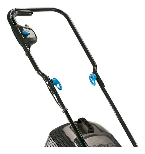 cortador de grama elétrico einhell bg-em 930 900w corte 220v