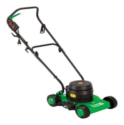 cortador de grama elétrico trapp sl 30t 1050w verde e preto 127v