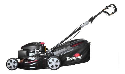 cortador de grama à gasolina 3,5 hp 4t tlm420rm-38 toyama