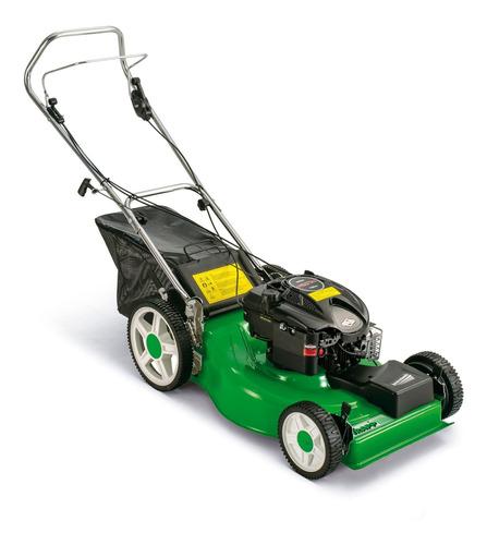 cortador de grama gasolina 6 hp c/recolhedor trapp wr 65s