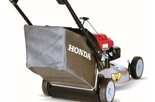cortador de grama honda hrr 216 tração recolhedor embreagem