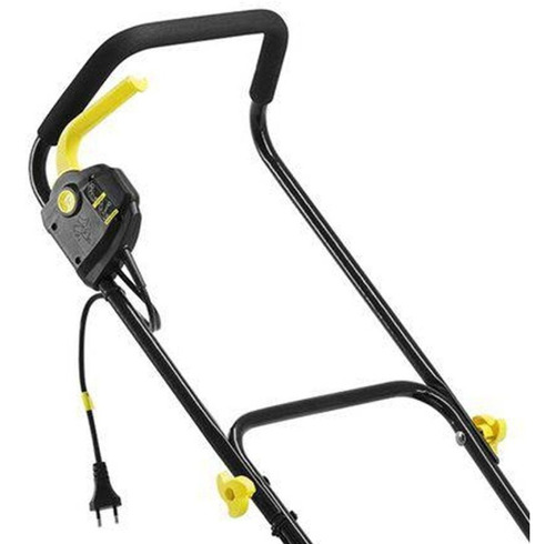 cortador de grama tekna lm325e2 1100w com recolhedor