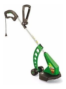 cortador de grama trapp turbomaster 1500w promoção