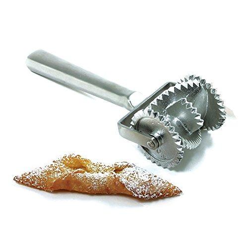 cortador de grasa fattigmann de hierro fundido y acero inox