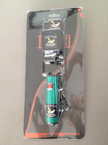 cortador de icopor con transformador  110 v artomad