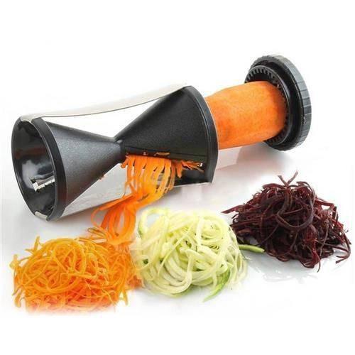 cortador de legumes em espiral espaguete