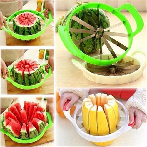 cortador de melancia