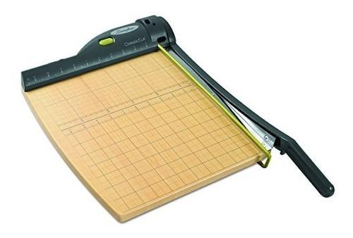 cortador de papel cortador guillotina láser 12 corte longit