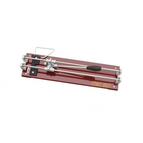 cortador de piso azulejos cortag flex 50 máquina cortar piso