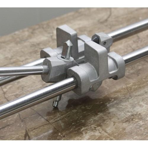 cortador de piso azulejos cortag tec 90 máquina cortar piso