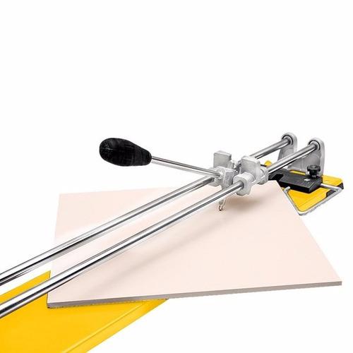 cortador de piso azulejos vonder vdec 75 máquina cortar piso