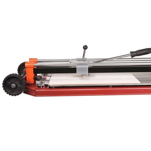 cortador de piso manual capacidade 1250mm master125 cortag